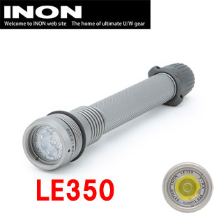 【INON】LE350 Type2 LEDライト
