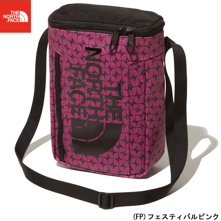 【THE NORTH FACE(ザ ノース フェイス)】 BCヒューズボックスポーチ BC Fuse Box Pouch NM81957_FP