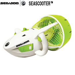 【SEA-DOO】SEASCOOTER 15SE02 AQUARANGER with GoPro mount