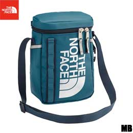 【THE NORTH FACE(ザ ノース フェイス)】 BC FUSE BOX POUCH BCヒューズボックスポーチ NM81610_MB