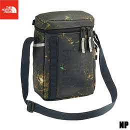 【THE NORTH FACE(ザ ノース フェイス)】 BC FUSE BOX POUCH BCヒューズボックスポーチ NM81610_NP