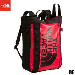 【THE NORTH FACE(ザ ノース フェイス)】 BCFuseBoxTote BCヒューズボックストート NM81609_RE