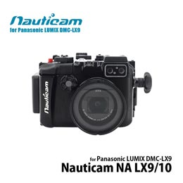 【Nauticam】NA ノーティカム NA LX9/10 for Panasonic LUMIX DMC-LX9