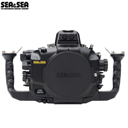 【SEA&SEA】MDX-D850【U/W Housing for Nikon D850】【本体のみ】 06187