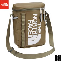 【THE NORTH FACE(ザ ノース フェイス)】 BC FUSE BOX POUCH BCヒューズボックスポーチ NM81610_BH