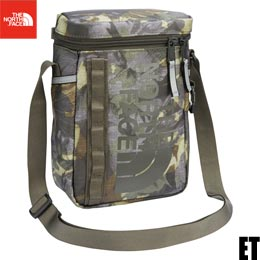 【THE NORTH FACE(ザ ノース フェイス)】 BC FUSE BOX POUCH BCヒューズボックスポーチ NM81610_ET
