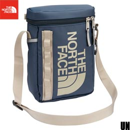 【THE NORTH FACE(ザ ノース フェイス)】 BC FUSE BOX POUCH BCヒューズボックスポーチ NM81610_UN