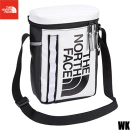 【THE NORTH FACE(ザ ノース フェイス)】 BC FUSE BOX POUCH BCヒューズボックスポーチ NM81610_WK