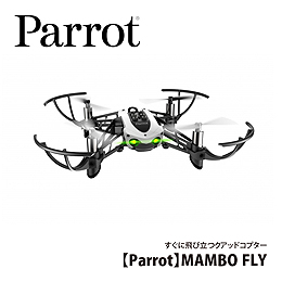 【Parrot】Minidrone MANBO FLY