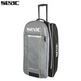 【SEAC】MATE FLIGHT HD TROLLEY [77 x 47 x 35cm]