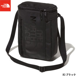 【THE NORTH FACE(ザ ノース フェイス)】 BCヒューズボックスポーチ BC Fuse Box Pouch NM81957_K