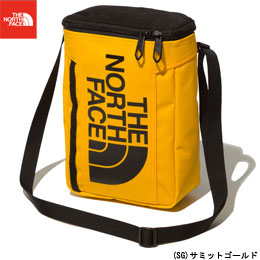 【THE NORTH FACE(ザ ノース フェイス)】 BCヒューズボックスポーチ BC Fuse Box Pouch NM81957_SG