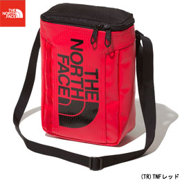【THE NORTH FACE(ザ ノース フェイス)】 BCヒューズボックスポーチ BC Fuse Box Pouch NM81957_TR