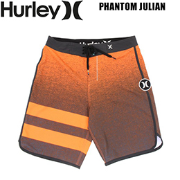 【Hurley】ハーレー PHANTOM JULIAN