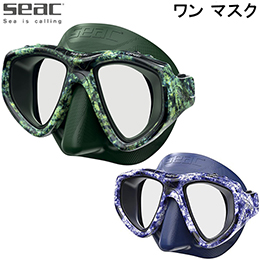 【SEAC】ONE Mask ワン マスク