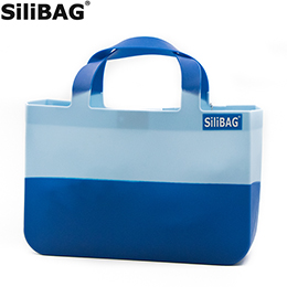 【GROW】SiliBAG mini 2 シリバッグミニ 2[LBlue/Blue]