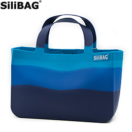 【GROW】SiliBAG mini 2 シリバッグミニ 2[Blue]