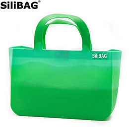 【GROW】SiliBAG mini 2 シリバッグミニ 2[Bright Green]