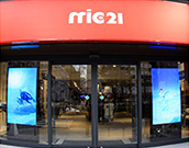mic21 Yokohama Head Store