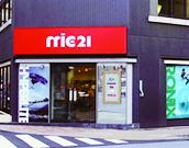 mic21 Ikebukuro Store
