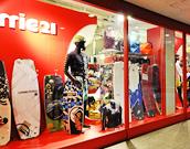 mic21 Nagoya Store