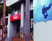 mic21 Okinawa Naha Store
