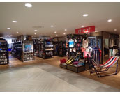 mic21 Kichijoji Store