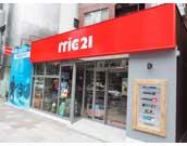 mic21 Mita Store