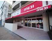 mic21 Okinawa Ishigaki Store