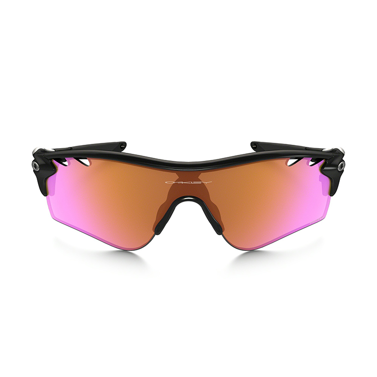 [ OAKLEY(オークリー) ] OO9206-28 RADARLOCK PATH PRIZM Trail [Polished Black]
