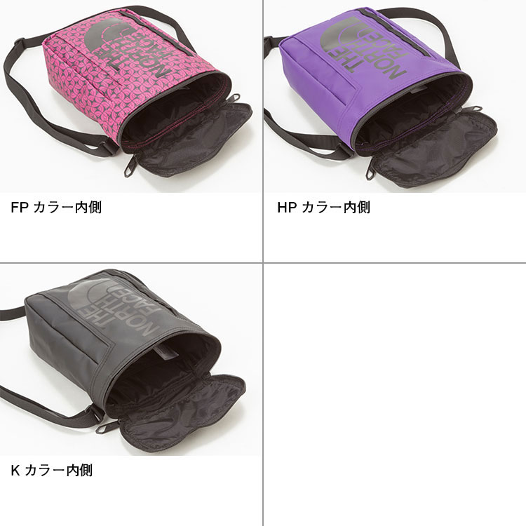 【THE NORTH FACE(ザ ノース フェイス)】 BCヒューズボックスポーチ BC Fuse Box Pouch NM81957_BO