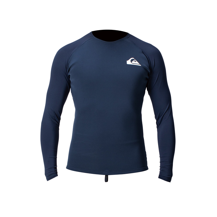 【QuikSilver】1.0 PROLOGUE LS WATER SHIRT メンズ 1mm ウエットスーツ