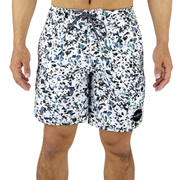 [ QuikSilver ] VARIABLE BEACHSHORT 18インチ ボードショーツ [WBB6]